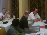 criminal defense investigator training